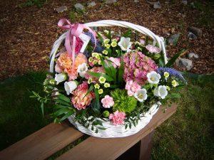 Kwiaty na różne okazje oferta kwiaciarni Białystok