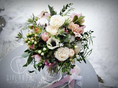 Kwiaciarnia Girlanda Białystok i jej propozycja kwiatów