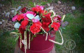 dobry wybór klientów naszej białostockiej kwiaciarni