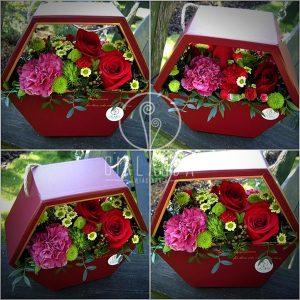 Kwiaty Na Dzień Matki Białystok Kwiaciarnia Girlanda