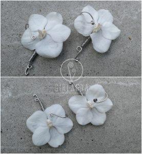Jasne kwiaty z kwiaciarni dla rodzica
