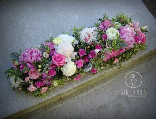 Najpopularniejsze typy dekoracji sal weselnych, cz. 1