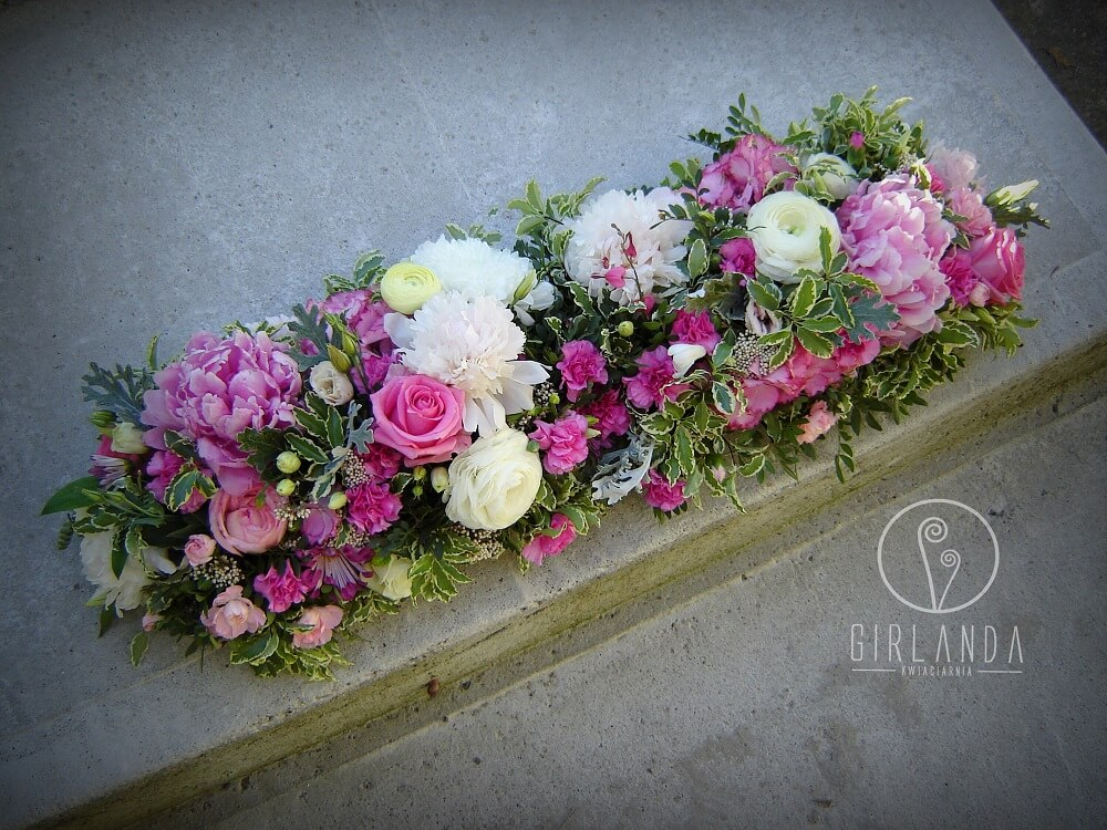 Najpopularniejsze Typy Dekoracji Sal Weselnych Cz 1 Kwiaciarnia Girlanda Białystok