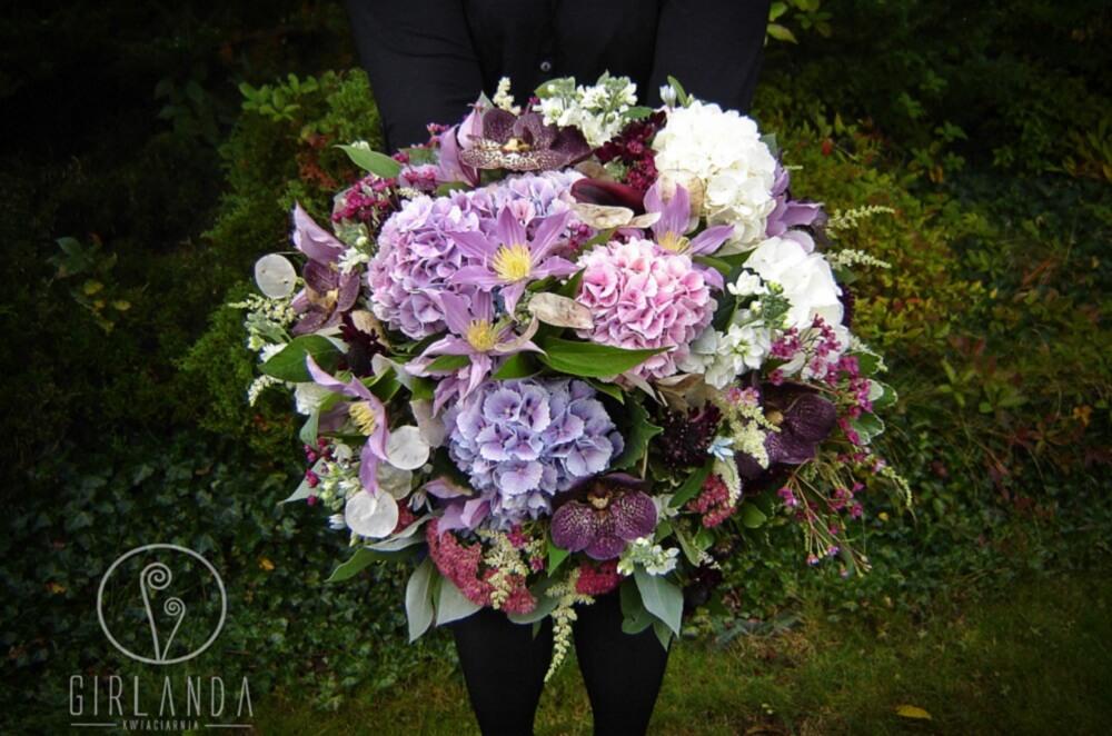 Kwiaty na dzień babci i dziadka Białystok