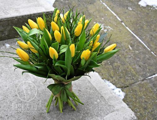 Kwiaty na Dzień Kobiet, czyli ponadczasowo i w nowoczesnym stylu