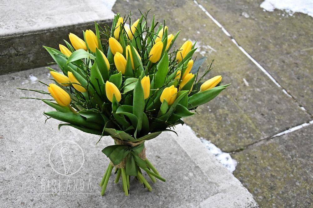 Kwiaty Na Dzien Kobiet Czyli Ponadczasowo I W Nowoczesnym Stylu Kwiaciarnia Girlanda Bialystok