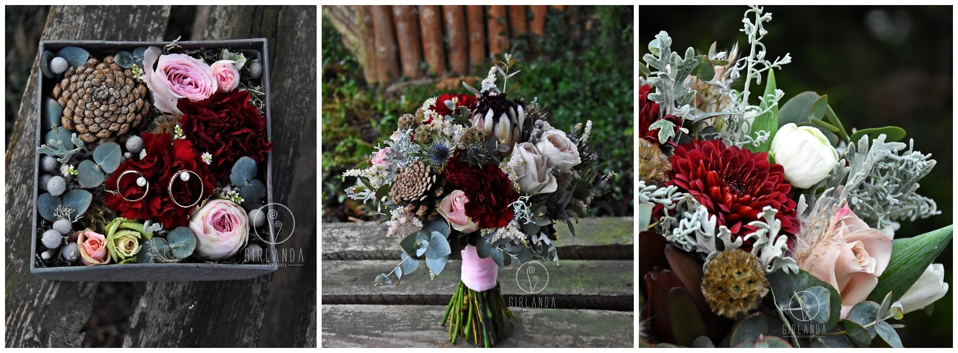 Kwiaty z kwiaciarni internetowej Białystok