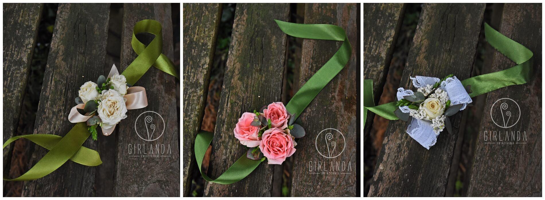 Propozycja kwiatów z kwiaciarni online Białystok