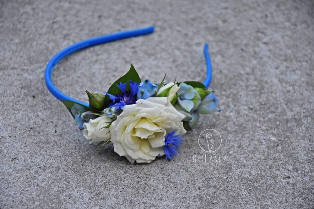Przykładowe dekoracje z kwiatów Białystok