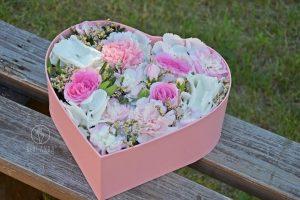 Kwiaty do dostawy z kwiaciarni w Białymstoku