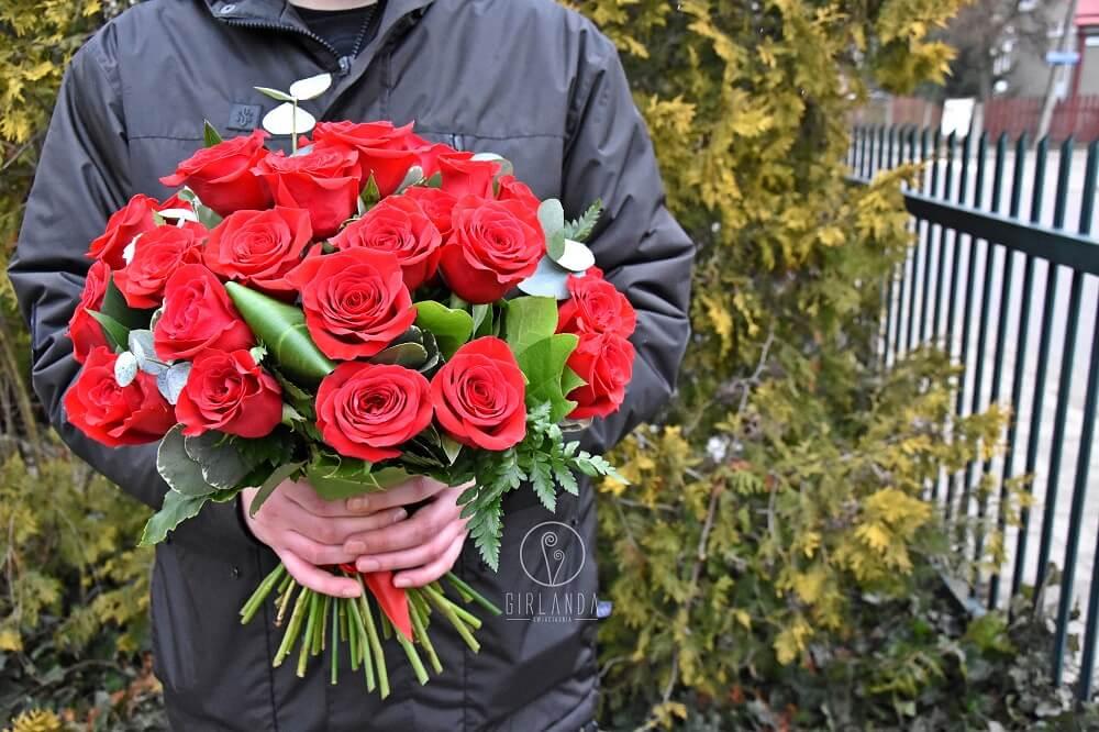 Dostawa kwiatów z dostawą do domu Białystok