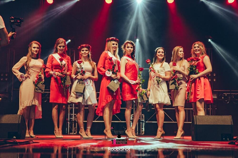 Dziewczyny z kwiaciarni Girlanda Białystok