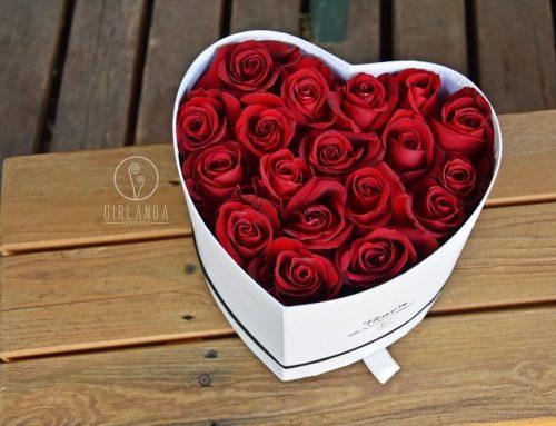 Modne flowerboxy na każdą okazję