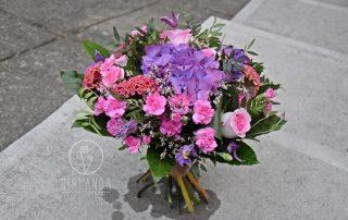 Kwiaty dla rodziców od kwiaciarni Girlanda Białystok