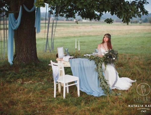 Kwiaty na sesje zdjęciowe z okazjiślubu, zaręczyn lub urodzin