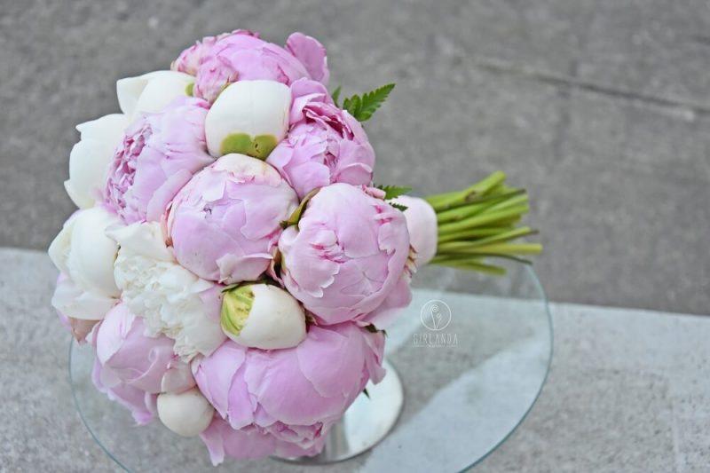 Kwiaty z kwiaciarni Girlanda Białystok